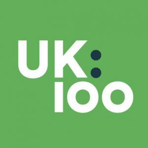UK100 green
